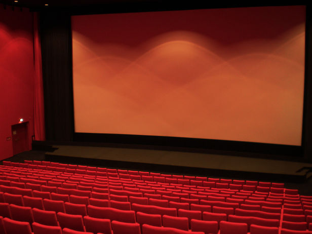 Cinestar Ingolstadt Programm