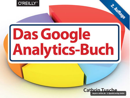 Buch: Google Analytics