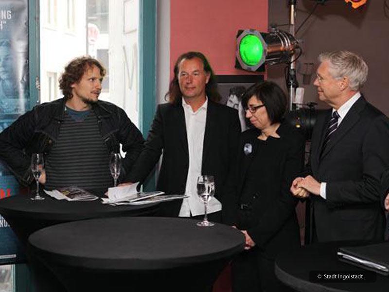 Altstadtkino Ingolstadt Cinema